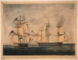 Smithsonian War of 1812