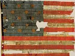 Ft McHenry Flag