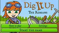 Dig It Up - Romans