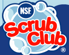 Scrub Club!
